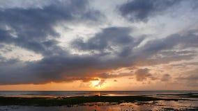 Colorful Sunrise 49 stock video footage