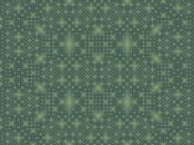 Another matrix. Light background mesh of stars Royalty Free Stock Photography