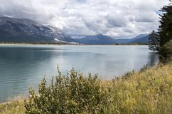 Another trip through Kananaskis country Stock Images