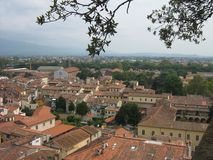 Another view of Florence Stock Images