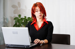 Free Another Working Day Royalty Free Stock Photography - 7782907