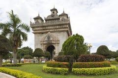 Anousavari, Laos Stock Photos