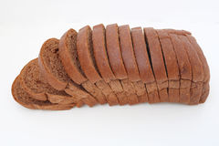 Anpan, κόκκινο ψωμί φασολιών Στοκ Εικόνες