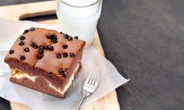 Anpan, κόκκινο ψωμί φασολιών Στοκ φωτογραφίες με δικαίωμα ελεύθερης χρήσης