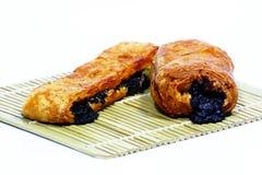 Anpan, pão do feijão vermelho Fotografia de Stock Royalty Free