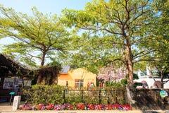 Anping, Tainan / Taiwan Royalty Free Stock Photo