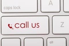 Anruf US Stockfotos