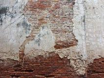 500 ans de mur antique photographie stock