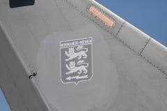 60 ANS Patrouille DE Frankrijk Stock Fotografie