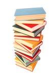 Ansammlung klassische Literatur Lizenzfreie Stockfotografie