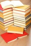 Ansammlung klassische Literatur Lizenzfreies Stockbild