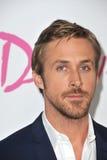 ANSARÓN de RYAN, Ryan Gosling Imágenes de archivo libres de regalías