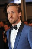 ANSARÓN de RYAN, Ryan Gosling Imagen de archivo libre de regalías