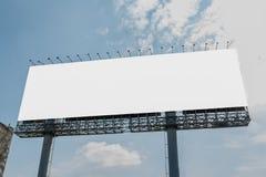 Anschlagtafeln leeren sich lizenzfreie stockfotografie