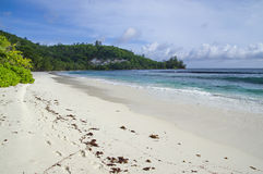 Anse Boileau, Seychelles Royalty Free Stock Images