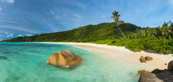 Anse Coco Royalty Free Stock Photography