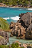Anse Cocos Stock Photos