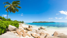 Anse Petite Stock Images