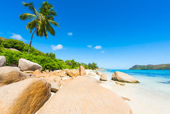 Anse Petite Royalty Free Stock Photo