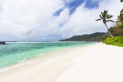 Anse Royale, Mahe, Seychellerna Arkivfoton