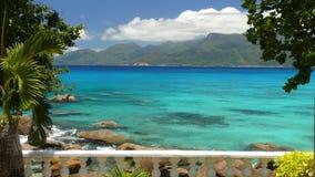 Anse Soleil Stock Photo