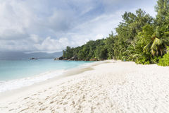 Anse Soleil, Mahe, Seychelles Stock Images