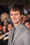 Ansel Elgort Royalty Free Stock Images