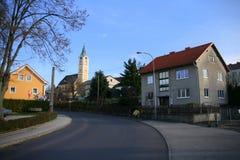 Ansfelden, Αυστρία Στοκ φωτογραφία με δικαίωμα ελεύθερης χρήσης