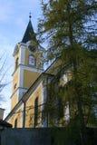 Ansfelden, Αυστρία Στοκ Φωτογραφίες
