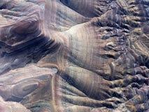 Ansicht über den Grand Canyon Stockfotos