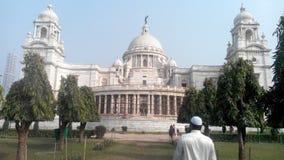 Ansicht der Wissenschafts-Stadt von Kolkata, Indien lizenzfreie stockfotos