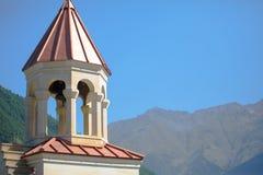Ansicht des alten Tifliss Lizenzfreie Stockbilder