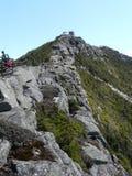 Ansicht des Whiteface Berges, Adirondack Berge Lizenzfreies Stockfoto