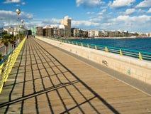 Torrevieja, Costa-BLANCA, Spanien Lizenzfreie Stockbilder