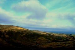 Ansicht vom ja-Felsen Stockbild