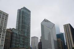Ansicht vom Nordalleen-Strand Stockfotografie