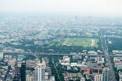 Ansicht von Bangkok Stockfoto