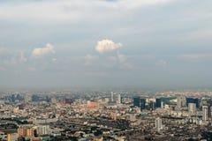 Ansicht von Bangkok Lizenzfreie Stockbilder