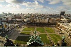 Ansicht von Berlin Stockfoto