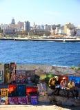 Ansicht von Havana lizenzfreie stockfotografie