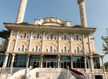Ansicht von Haydarpasa Cami (Haydarpasha-Moschee lizenzfreie stockfotografie