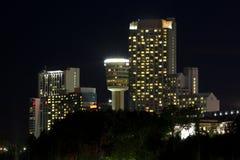 Ansicht von Niagara Lizenzfreie Stockfotos