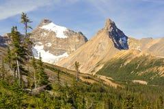 Ansicht von Parker Ridge Spur 1 Lizenzfreie Stockfotografie