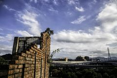 Ansicht von Taipeh Lizenzfreie Stockfotos
