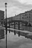 Ansicht von Venedig Stockfoto