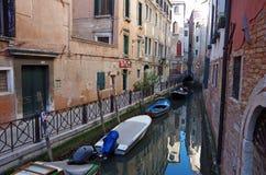 Ansicht von Venedig Italien Lizenzfreie Stockbilder