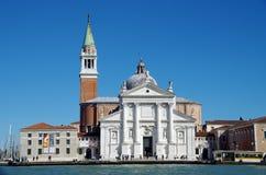 Ansicht von Venedig Italien Lizenzfreies Stockfoto
