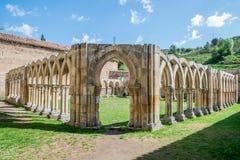 Ansichten der Stadt Soria lizenzfreie stockbilder