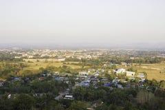 Ansichten Nan City Lizenzfreie Stockfotografie