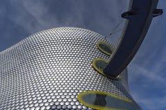 Ansichten um Birmingham Großbritannien Lizenzfreie Stockfotografie